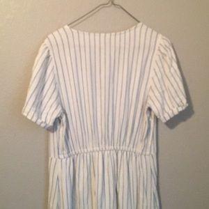 Old Navy Dresses - Old Navy Linen Dress
